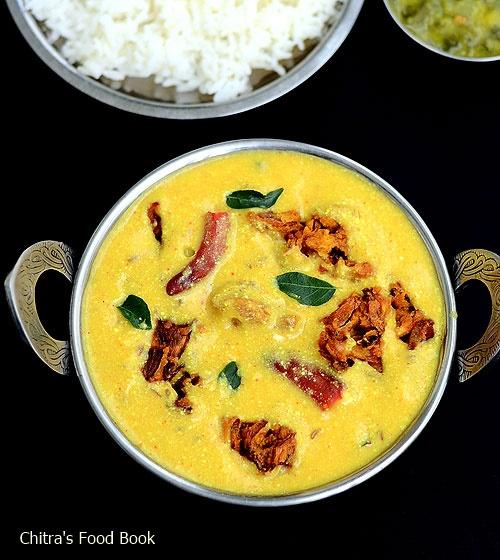 Punjabi kadhi pakora recipe how to make kadhi recipe chitras punjabi kadhi pakora recipe how to make kadhi recipe forumfinder Images