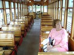 Tampa, Florida Streetcar