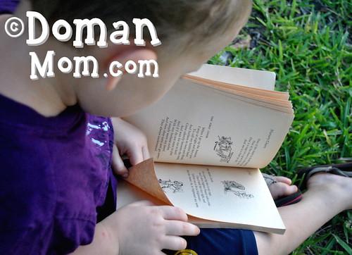 Pre-K Curriculum for an Advanced Learner