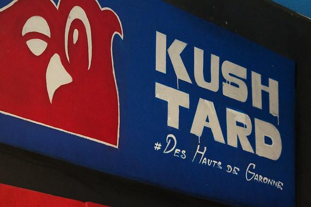 Kush Tard