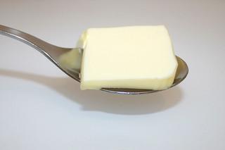 05 - Zutat Butter / Ingredient butter