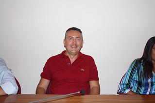 Casamassima-L'ex assessore Rino Carelli ha già rotto il ghiaccio e affrontato i temi caldi di Casamassima