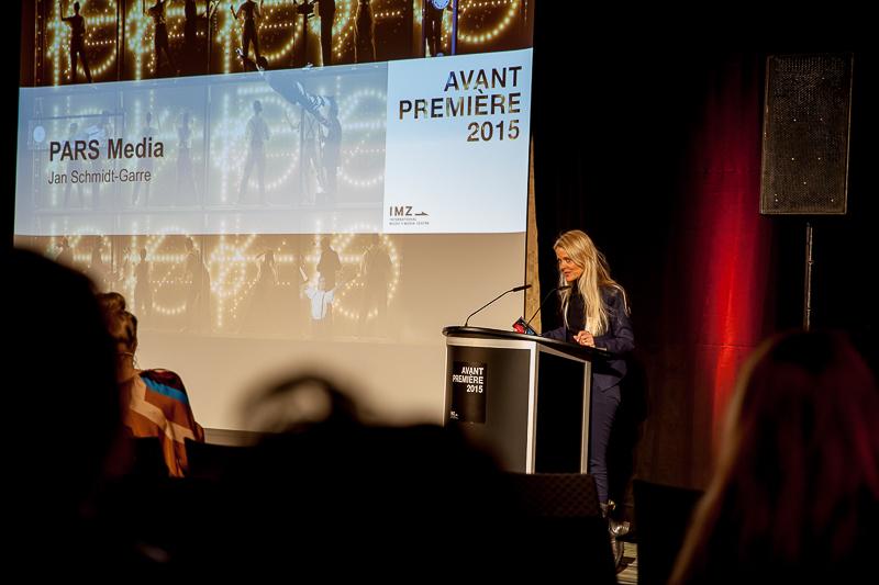 Avant Première 2015 – Screenings