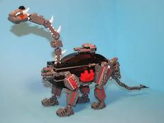 ZORG Supersaurus