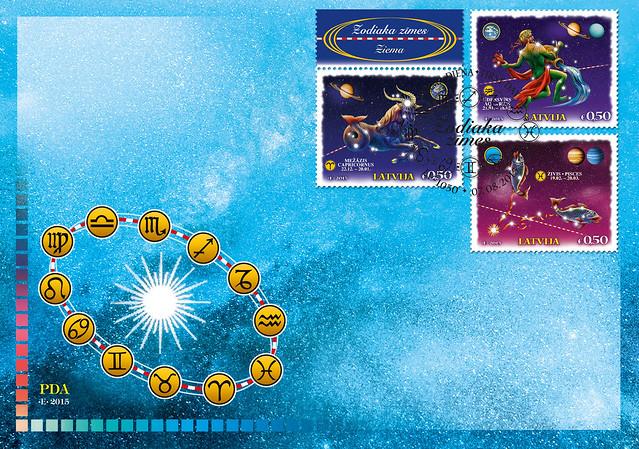 Aploksne Zodiaki-Zvaigznāji