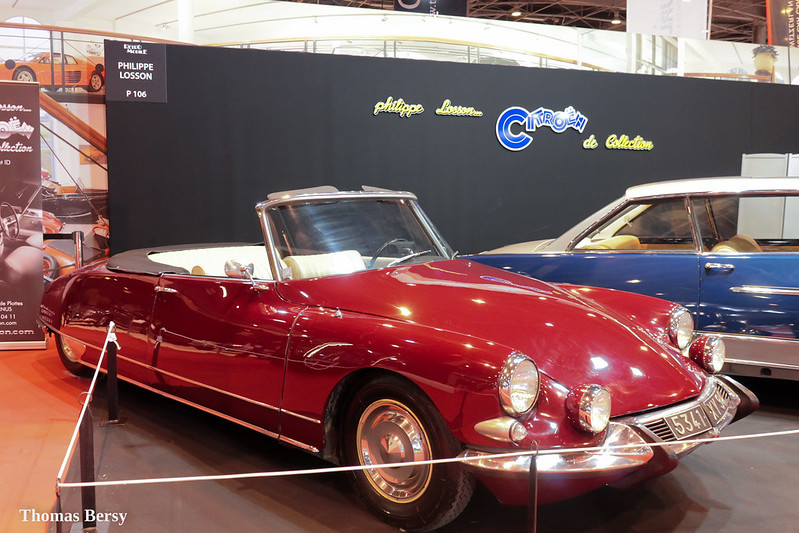 [75][04 au 08/02/2015] 40ème Salon Retromobile - Page 14 20312838249_8f925d1db4_c