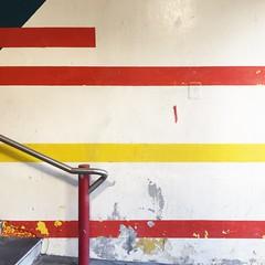 Stripes by steps