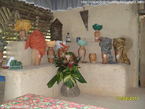 União dos Palmares - Quilombo dos Palmares