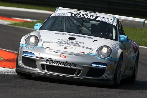 2015 Campionato Italiano GT