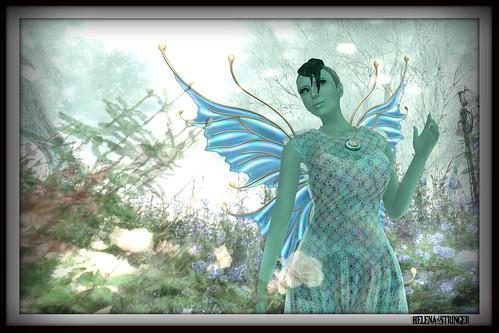 Helena Stringer - Free*Style - Fairly Light, Fairy Bright - 1