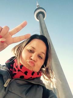 Rosiane Mello, Toronto/CAN