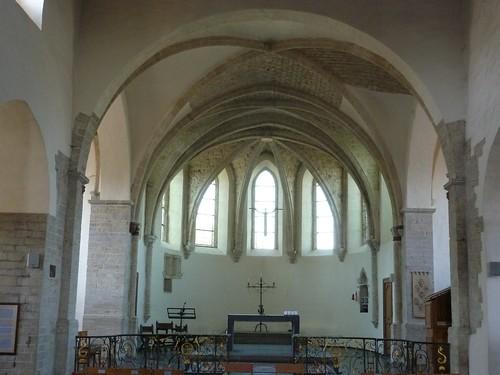 Choeur gothique