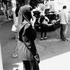 A nun at the road cross. _____________________________________ #Tbilisi #HumansOfTbilisi #streetphotography #nun #blackdress #blackandwhite #bnw #monochrome  #instablackandwhite #monoart #insta_bw #bnw_society #bw_lover #bw_photooftheday #photooftheday #b