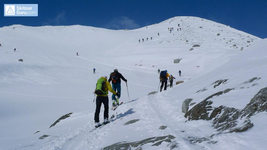 Hoher Sonnblick Goldberggruppe - Hohe Tauern Austria photo 17