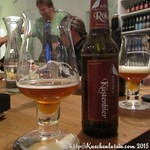 ©Klüvers Röker bei Brewcomer in Kiel