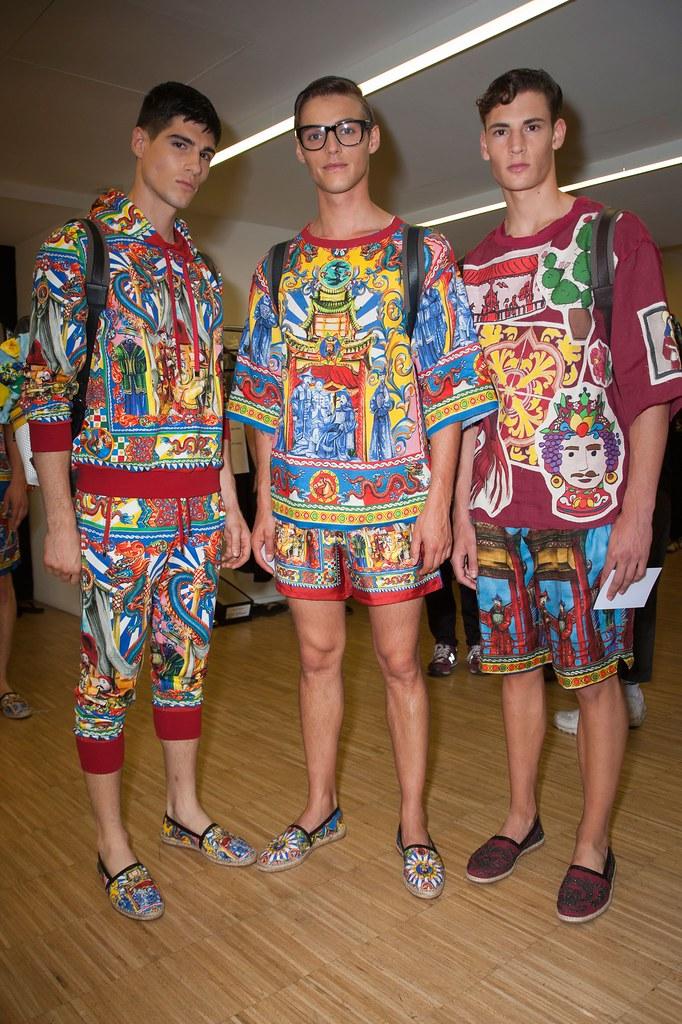 Robbie Wadge3740_2_SS16 Milan Dolce & Gabbana(fashionising.com)