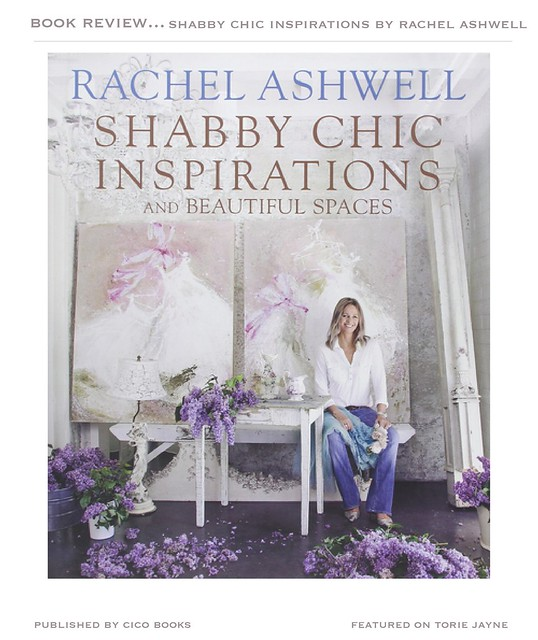 Shabby Chic Inspirations by Rachel Ashwell-01