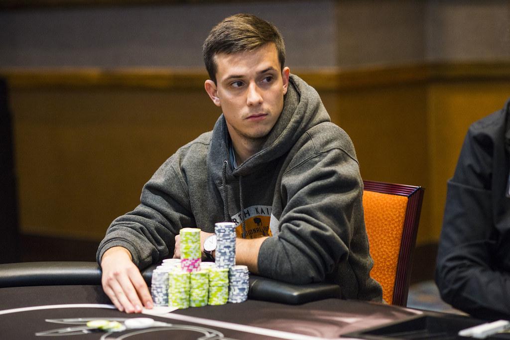 Wpt poker 2018 final table
