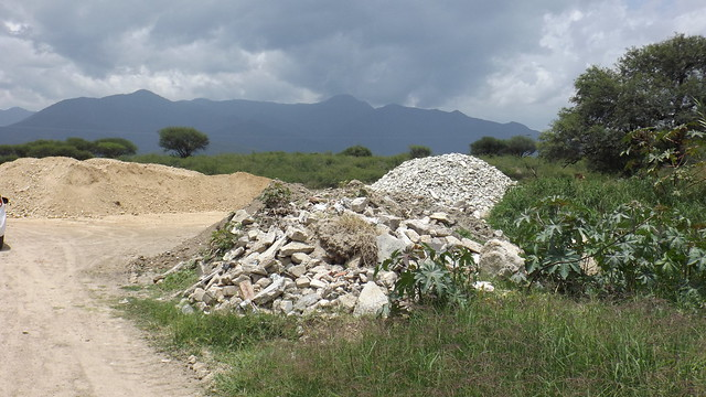San José Mogote, Oaxaca