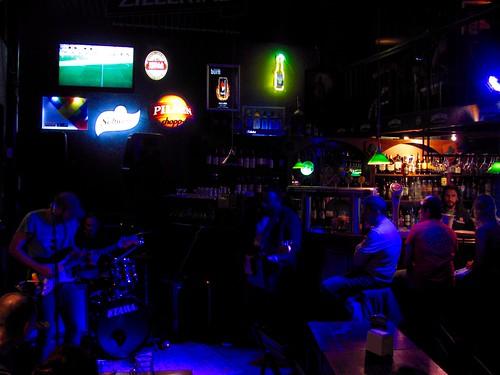 Shannon Irish Pub