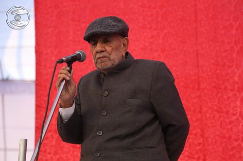 Vice Chariman CPAB, K.R. Chadha from Avtar Enclave, Delhi