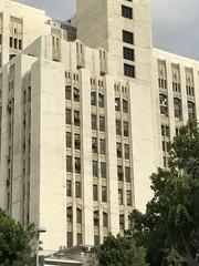 LA County General Hospital (1923)