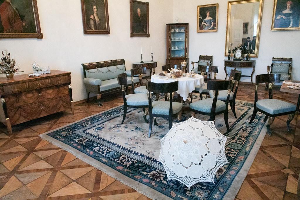 Castle Litomysl #visitCzech #チェコへ行こう #link_cz