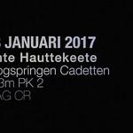 20170108 PK Indoor [Video]