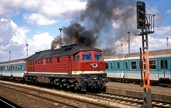 - DR 132 / DB 232 174  bis  ...