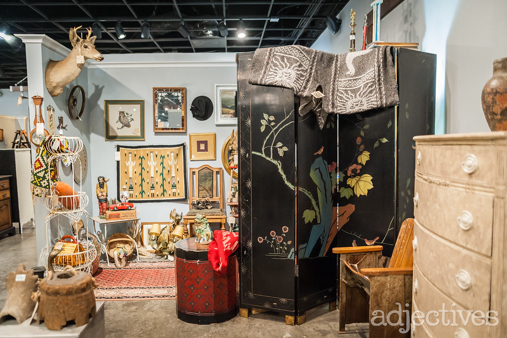 Adjectives Featured Finds in Altamonte by Daniel Boone