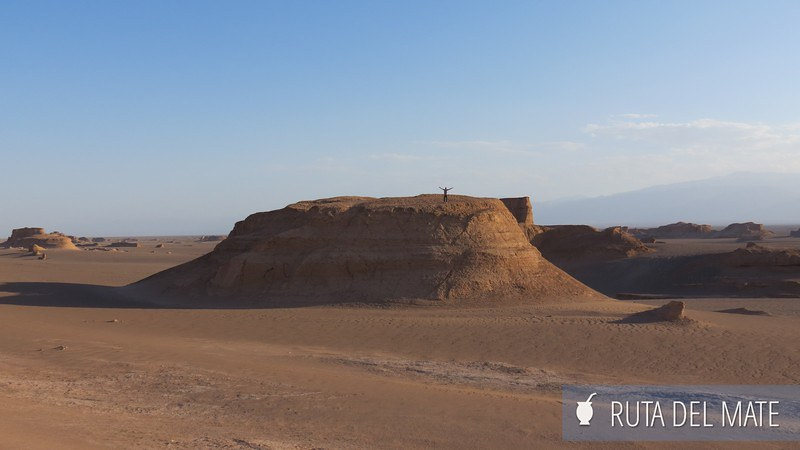 Desierto Kaluts Kerman Iran (4)