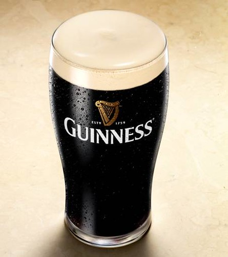 Guinness photo