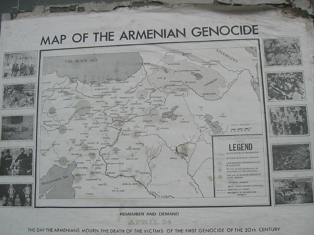 the armenian genocide the century s first Evil: genocide in the 21st century  genocide continuing unabated into the twenty first century armenian, holocaust, cambodian and rwandan genocides have similar.