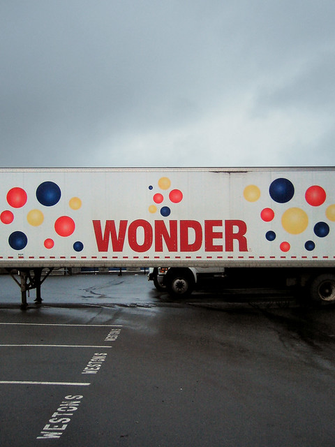wonder as i wander from Flickr via Wylio