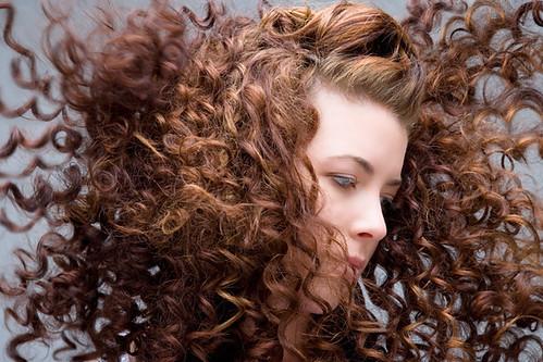 Hair, Hair, and Hair