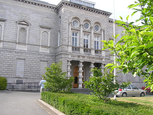 National Gallery of Ireland photo