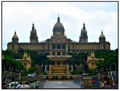 Barcelona - Sants Montjuïc