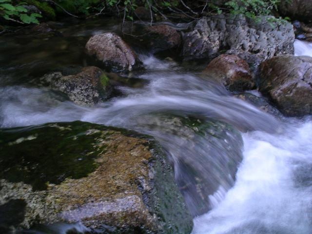 Roaring Brook   Flickr - Photo Sharing!