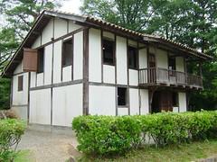 Japanese Immigrant's House, Registro, Brazil