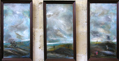 Paintings Noyon Cathedral