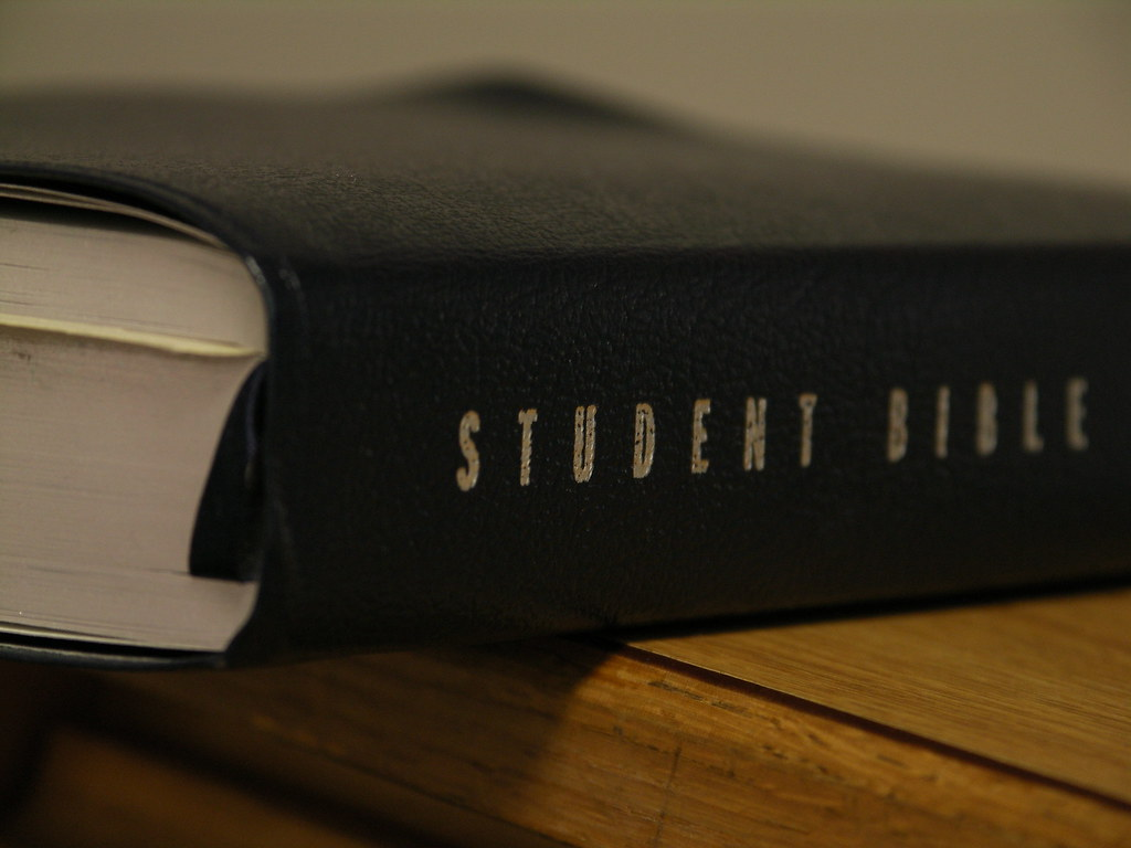 The Student Bible