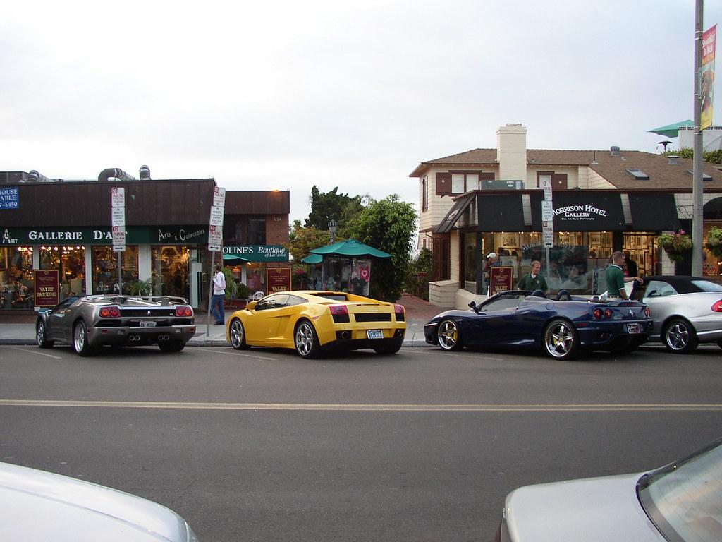 Nice Cars 02