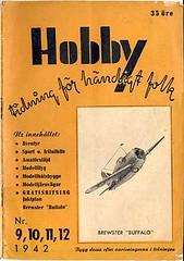 Hobby nr 9 1942