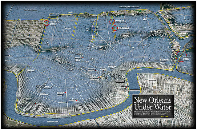 flood zone map new orleans with 43339467 on New Maps Show Where Storm Surge Flooding Will Be Worst likewise Katrina additionally 43339467 in addition Top Evacuation Survival Kits as well 15 Maps And Charts That Show Hurricane Katrina S 6465191.