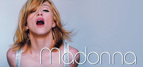 iTunes Madonna