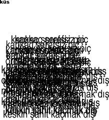 15. Eylül 2005 - 10:54 - Kuşku - Serkan Işın