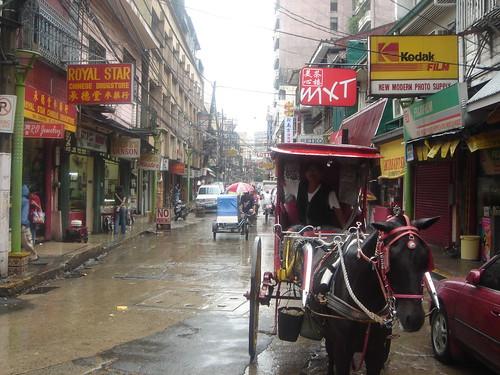 Manila, Philippines - Chinatown