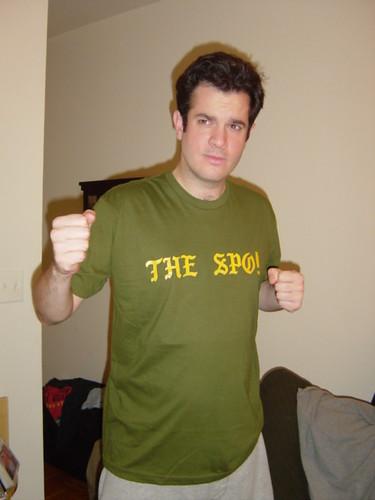 The Spo!