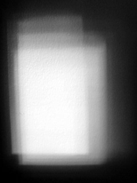 Rothko Lightshow