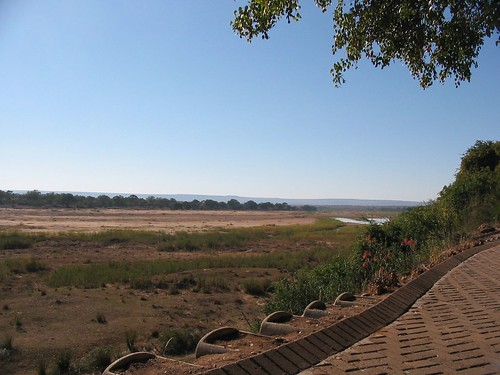 View Letaba Restaurant